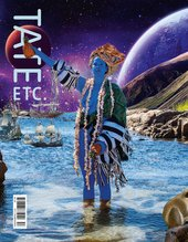 Cover image of Tate Etc. issue 53