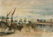 J.M.W. Turner: Sketchbooks, Drawings and Watercolours