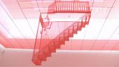 Do Ho Suh Staircase III