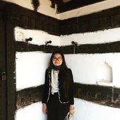Portait of Đỗ Tường Linh