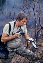 Don McCullin in the Philippines