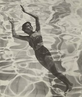 Dora Maar Model in Swimsuit 1936 The J. Paul Getty Museum, Los Angeles © Estate of Dora Maar / DACS 2019, All Rights Reserved