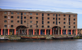 Photograph of Tate Liverpool