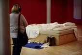 Tracey Emin, My Bed 1998