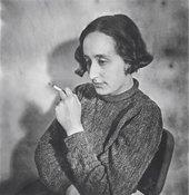Edith Tudor-Hart, Edith Tudor-Hart, c1936 - National Galleries of Scotland