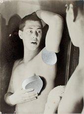 Herbert Bayer Self-Portrait 1932 The Sir Elton John Photographic Collection © DACS, 2016