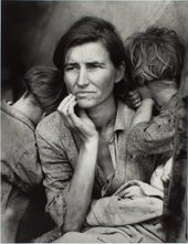 Dorothea Lange Migrant Mother 1936 The Sir Elton John Photographic Collection