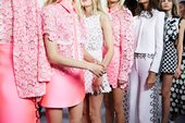 Emanuel Ungaro, Paris Fashion Week Spring/Summer 2016