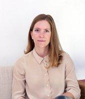Photograph of Emily Butler
