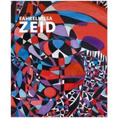 Fahrelnissa Zeid by Kerryn Greenberg Exhibition catalogue