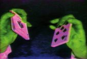 Bruce Nauman, Falls, Pratfalls and Sleights of Hand, 1993