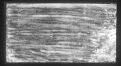 Fig.2 X-radiograph of The Combat of Hudibras and Cerdon