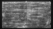 Fig.2 X-radiograph of Hudibras and Ralph taken Prisoner