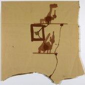 Fig.3 Joseph Beuys, For Siberian Symphony 1962