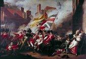 Fig.3 John Singleton Copley, The Death of Major Peirson, 6th January 1781 1783