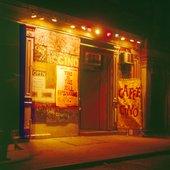 Fig.3 James Gossage, Caffe Cino, New York, July 1965