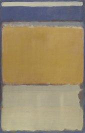 Fig.3 Mark Rothko, Number 10 1950