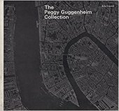 Fig.4 Cover of the catalogue of The Peggy Guggenheim Collection, London 1964
