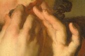 Fig.7 Detail of the hands