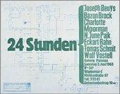 Fig.7 Joseph Beuys, 24 Stunden 1965