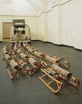 Fig.9 Joseph Beuys, The Pack 1969