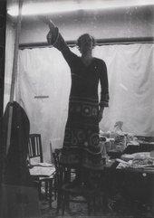 Anselm Kiefer Heroic Symbols (Heroische Sinnbilder) 1969 Tate and National Galleries of Scotland, Edinburgh © Anselm Kiefer