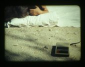 Laida Lertxundi Footnotes to a House of Love 2007, film still. Courtesy the artist and LUX​