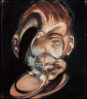Francis Bacon Self-Portrait 1973