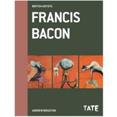 British Artists: Francis Bacon book cover