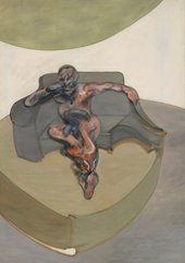 Francis Bacon Portrait 1962 Private Collection