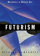 MIMA Futurism book available at Tate Modern
