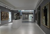 Image of the galleries at Tate St Ives