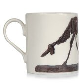 Giacometti The Dog mug