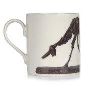 Giacometti The Dog mug