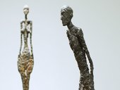 Alberto Giacometti at Tate Modern