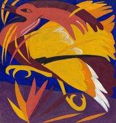 Natalia GoncharovaHarvest: The Phoenix 1911