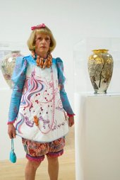 Grayson Perry