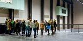Group Visits at Tate Modern
