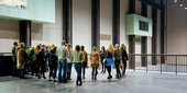 Group Visits at Tate Modern