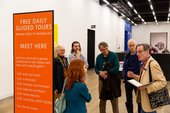Free guided tours at Tate Modern