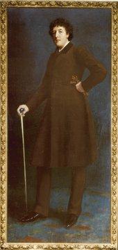 Robert Goodloe Harper Pennington Oscar Wilde 1881 William Andrews Clark Memorial Library