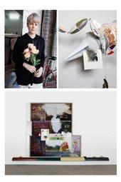 Helen Marten artworks
