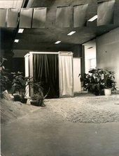 Helio Oiticica'sTropicália installed in Rio de Janeiro in1967 © Projeto Hélio Oiticica