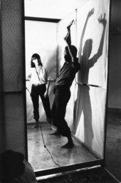 Ivan Cardoso H.O. 1979, film still. Courtesy the artist