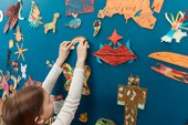 Family activities at Tate St Ives