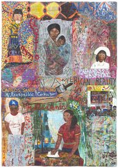 Pacita Abad I thought the streets were paved with gold 1991