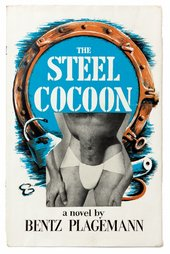 Joe Orton and Kenneth Halliwell The Steel Cocoon Islington Local History Centre