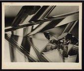 Alvin Langdon Coburn Vortograph 1917 George Eastman House, Rochester, New York © The Universal Order