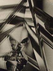 Alvin Langdon Coburn Vortograph1917 © The Universal Order.