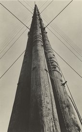 Aleksandr Rodchenko Radio Station Power 1929 Lent by Jack Kirkland Collection, Nottingham © A. Rodchenko & V. Stepanova Archive. DACS, RAO 2018